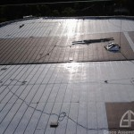 Zone 1 Roofing work