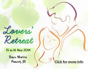 Lovers' Retreat