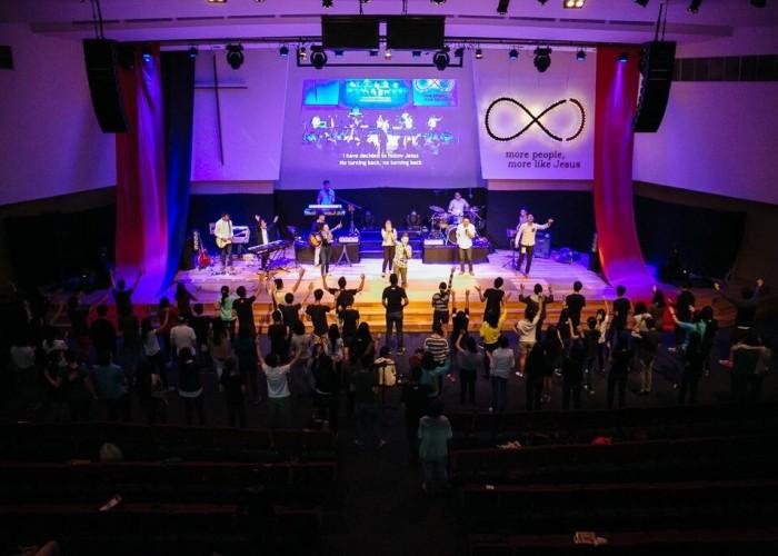 Rhema Conference